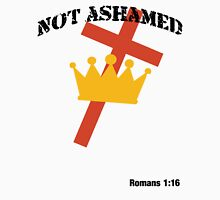 Not Ashamed (light tee) T-Shirt