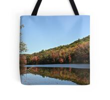 calm-n-crisp Tote Bag