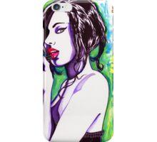Perfect Lipstick iPhone Case/Skin