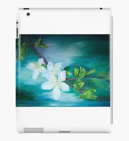 Apple blossoms iPad Case/Skin