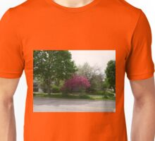 touch of color Unisex T-Shirt