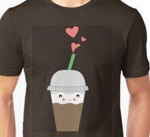 Iced coffee Love Unisex T-Shirt