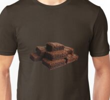 brownie Unisex T-Shirt