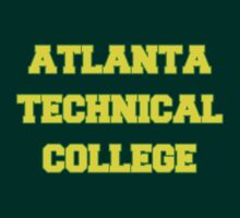 ATLANTA TECHNICAL COLLEGE by philbeck