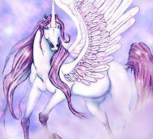~*~ Flight of Fancy ~*~ by midnightdreamer