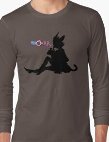 FFXIV-RR - Bard Long Sleeve T-Shirt