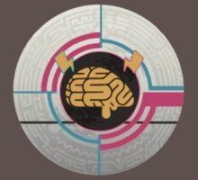 DMMD logo Jerry Braine in color! v2 by Zet Seal