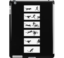 Cheetah Run iPad Case/Skin