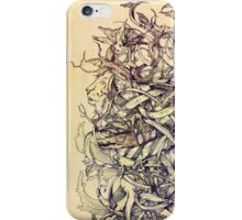 Earth, Air & Water iPhone Case/Skin
