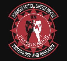 Advanced Tactical Surface Fighter T-Shirt