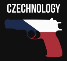 Czechnology by bakerandness
