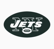New York Jets Kids Clothes