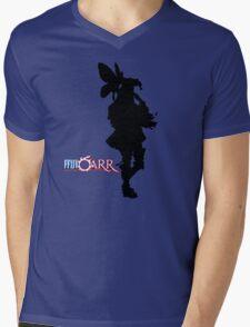 FFXIV-RR - Scholar Mens V-Neck T-Shirt