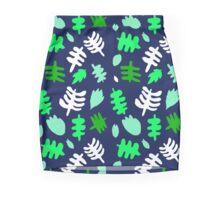 Pacific Tropic Mini Skirt