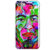 Artist Boy iPhone Case/Skin