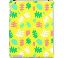 French Tropic iPad Case/Skin