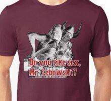 Big lebowski Unisex T-Shirt