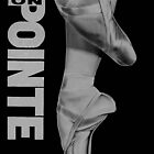 On Pointe by J.D. Bowman
