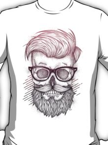 Hipster is Dead T-Shirt