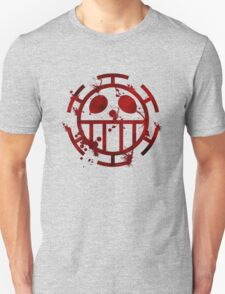 - ONE PIECE - Trafalgar Law - Death T-Shirt