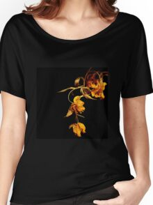 Dead tulips Women's Relaxed Fit T-Shirt