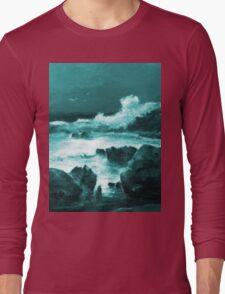 Majestic Ettalong Beach 1.1 Long Sleeve T-Shirt