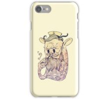 Hello Sailor!! iPhone Case/Skin