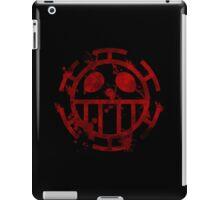 - ONE PIECE - Trafalgar Law - Death iPad Case/Skin