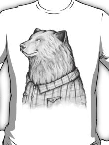 The Wild Lumberjack T-Shirt