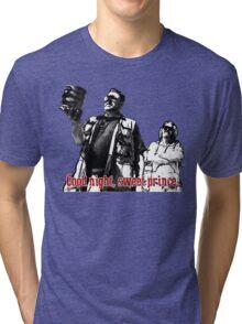 Big lebowski Tri-blend T-Shirt