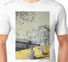 Touristic season Unisex T-Shirt