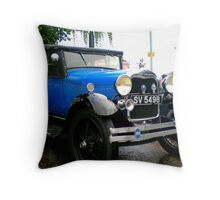 Fix Or Repair Daily...FORD Throw Pillow