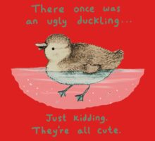 Ugly Duckling Kids Clothes