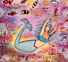 What Lies Beneath by SueMiller