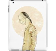 Spirit iPad Case/Skin
