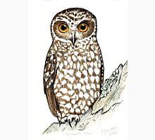 Boobook Owl Unisex T-Shirt