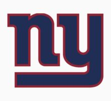 New York Giants Kids Clothes