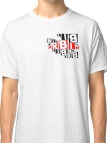 Blocks Classic T-Shirt