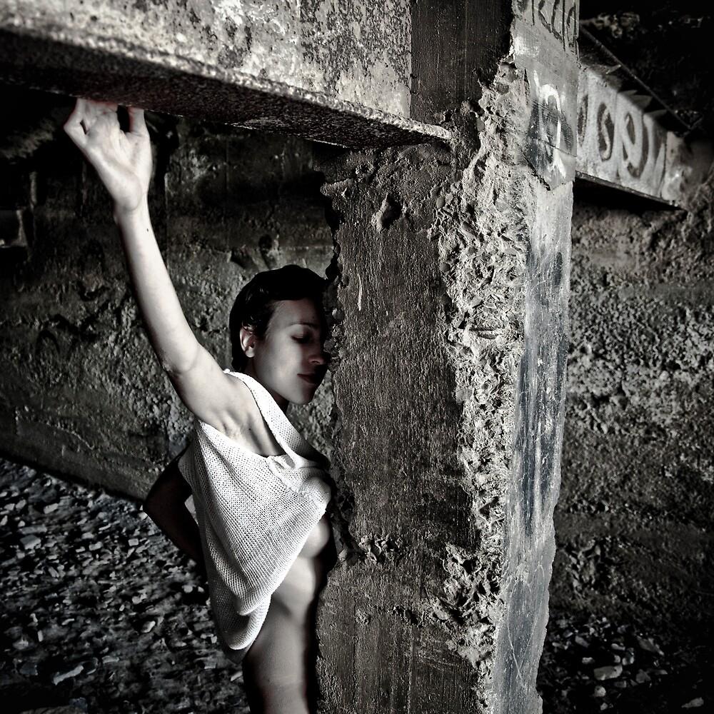 cruci-fiction - preparation by philippeB