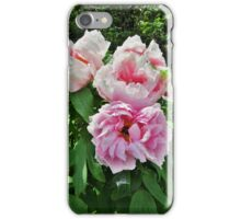 Tree Peony  From Crimea iPhone Case/Skin