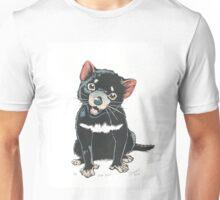 Baby Tasmainan devil Unisex T-Shirt