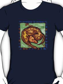 OLD DOG BITCH CARPET  T-Shirt