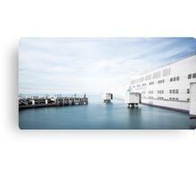 Seafarers  Canvas Print