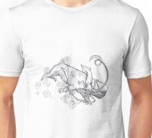 Sea Monsters Unisex T-Shirt