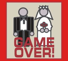 MARRIAGE GAME OVER by SofiaYoushi