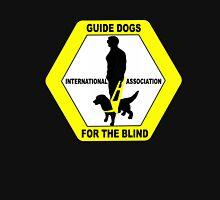 GUIDE DOG BLIND ASSOCIATION Unisex T-Shirt