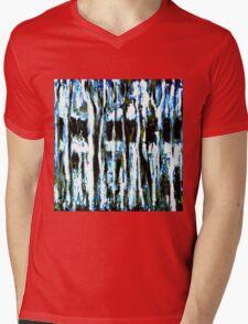 Rainforest 2.00 Mens V-Neck T-Shirt