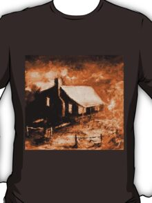 The Old Cabin 1.0 T-Shirt