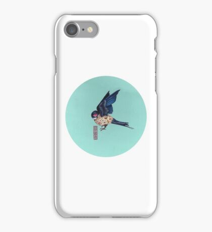 Generation Egg iPhone Case/Skin