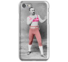 What a Knockout iPhone Case/Skin